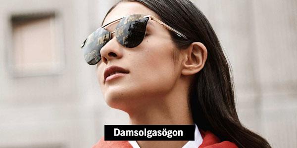 Damsolglasögon